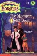 The Monsters Next Door (The Bailey City Monsters #1)