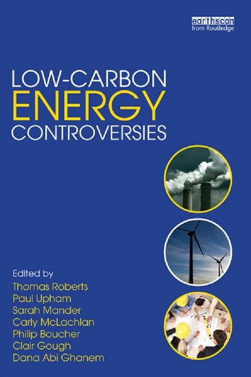 Low-Carbon Energy Controversies
