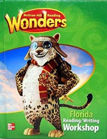 Wonders: Reading/Writing Workshop, 4th Grade (Florida Edition)