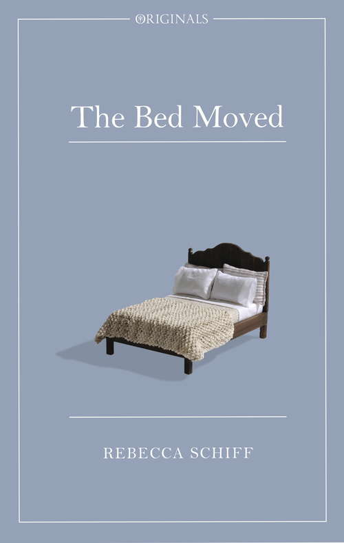 The Bed Moved: A John Murray Original