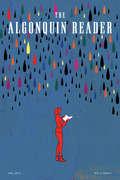 The Algonquin Reader: Fall 2016