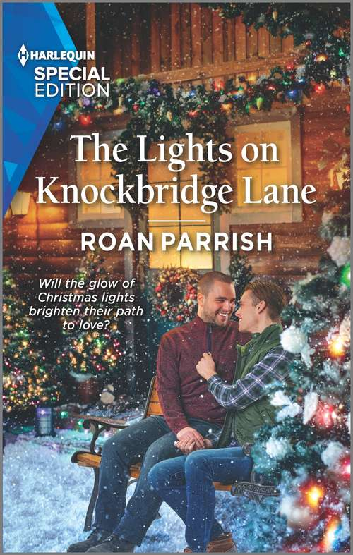 The Lights on Knockbridge Lane (Garnet Run #3)