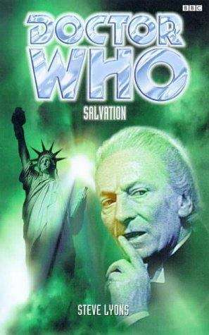 Doctor Who: Salvation
