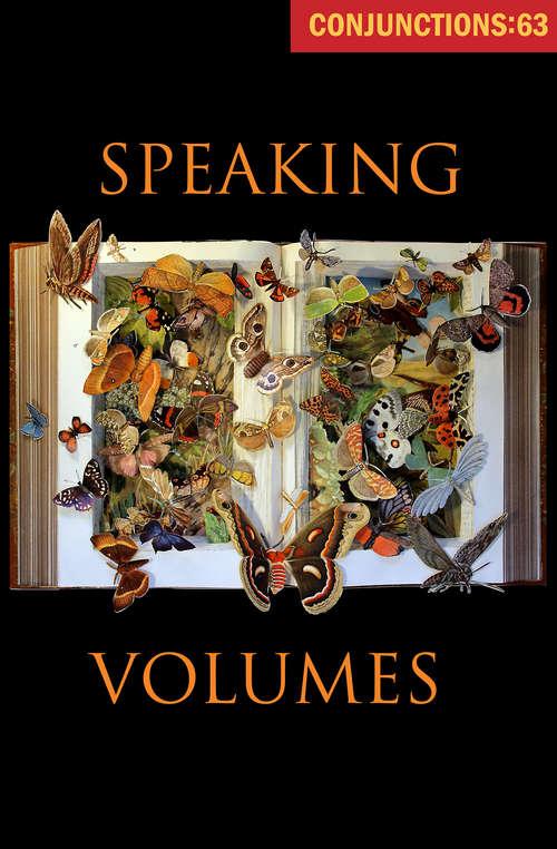 Speaking Volumes (Conjunctions #63)