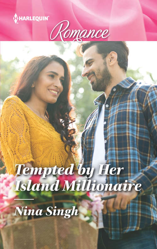 Tempted by Her Island Millionaire: Tempted By Her Island Millionaire / The Captain's Baby Bargain (american Heroes) (Mills And Boon True Love Ser.)