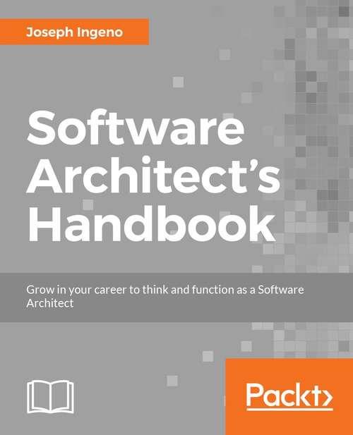 Software Architect's Handbook   Bookshare