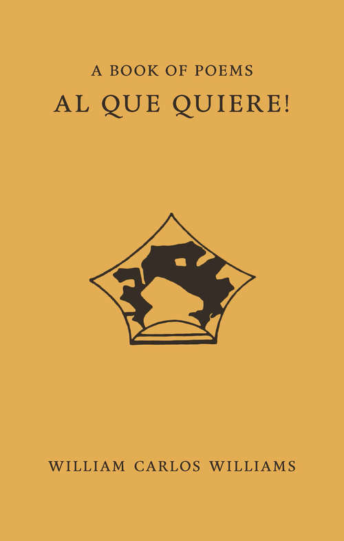 Al Que Quiere!: Al Que Quiere!