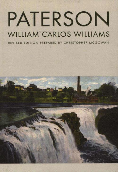 Paterson (Letras Universales/Cátedra Serie #Vol. 324)