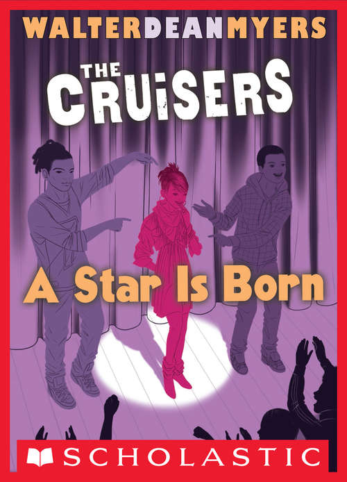 The Cruisers #3: A Star Is Born (The Cruisers #3)