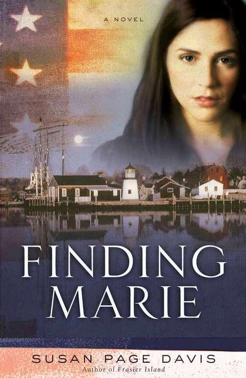 Finding Marie (Frasier Island Series, Book #2)