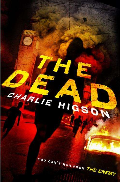 The Dead (Enemy #2)