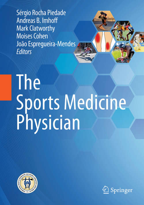 The Sports Medicine Physician