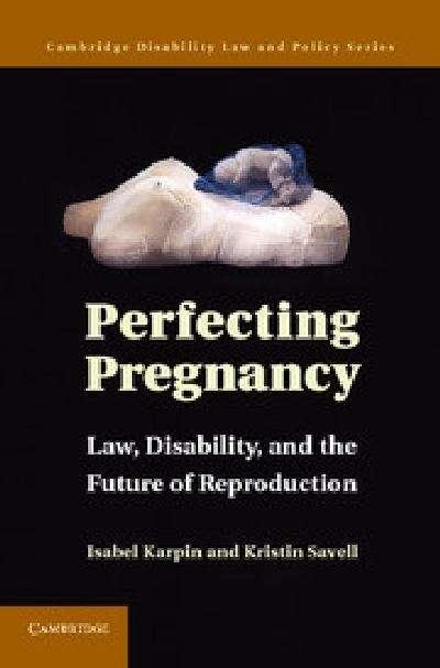 Perfecting Pregnancy