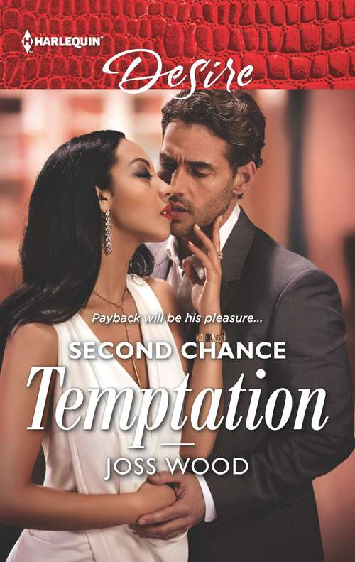 Second Chance Temptation: Second Chance Temptation (love In Boston) / One Night With The Billionaire (one Night) (Love in Boston #4)