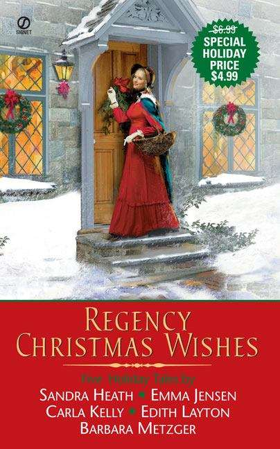Regency Christmas Wishes