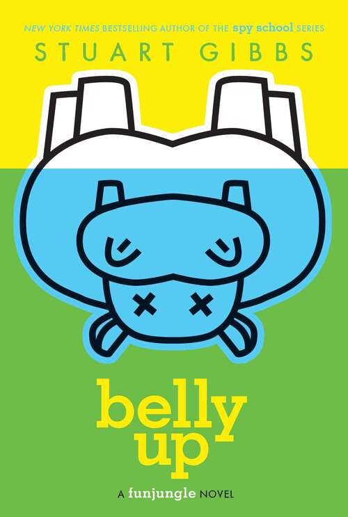 Belly Up: Belly Up; Poached; Big Game (FunJungle)