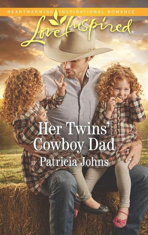 Her Twins' Cowboy Dad: A Fresh-Start Family Romance (Montana Twins)