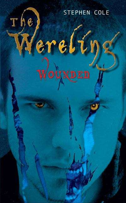 Wounded (The Wereling Book One)