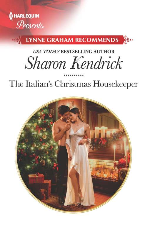The Italian's Christmas Housekeeper: Di Sione's Virgin Mistress / Snowbound With His Innocent Temptation / The Italian's Christmas Child / A Diamond For Del Rio's Housekeeper (Mills And Boon Modern Ser.)