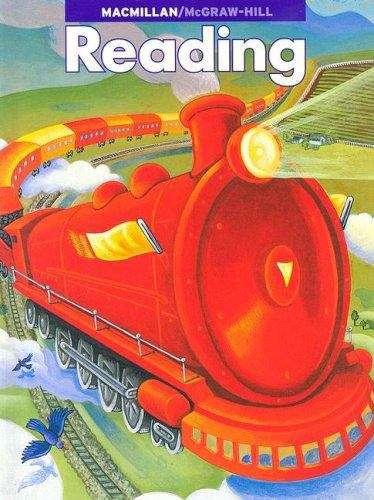 MacMillan/McGraw Hill Reading 4th Grade