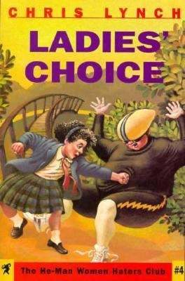 Ladies' Choice (The He-Man Women Haters Club #4)