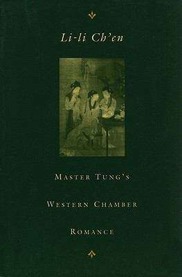 Master Tung's Western Chamber Romance