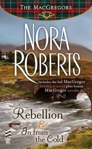 Rebellion & In From The Cold