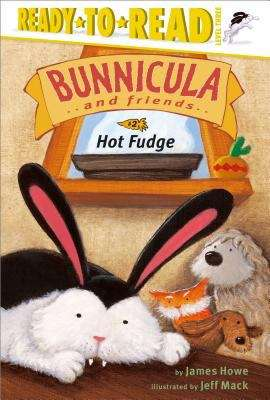 Hot Fudge (Bunnicula: Harold and Chester #2)