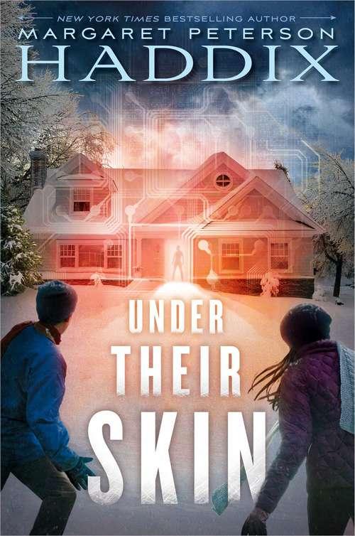 Under Their Skin (Under Their Skin #1)