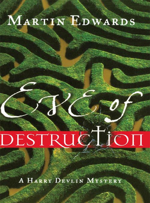 Eve of Destruction: A Harry Devlin Mystery