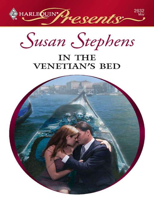 In the Venetians Bed