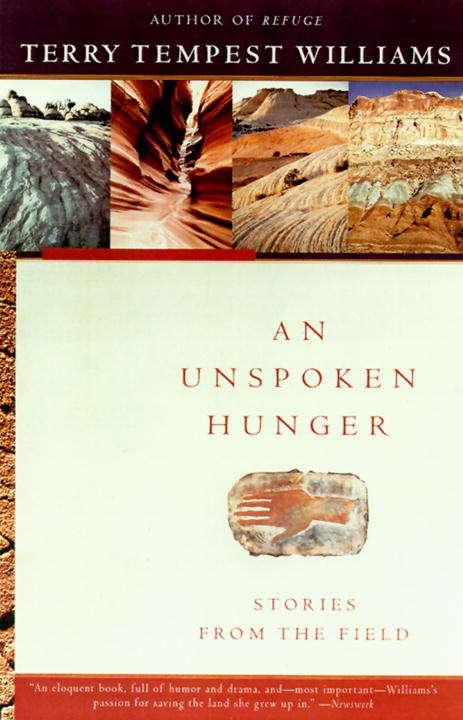 An Unspoken Hunger