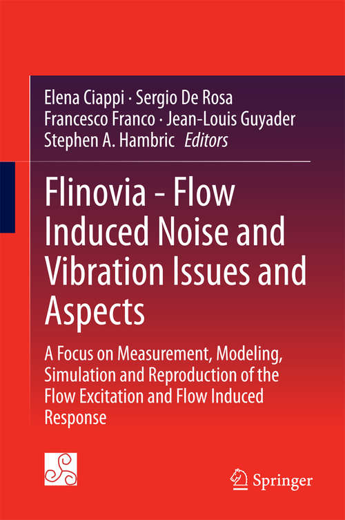 Flinovia - Flow Induced Noise and Vibration Issues and Aspects
