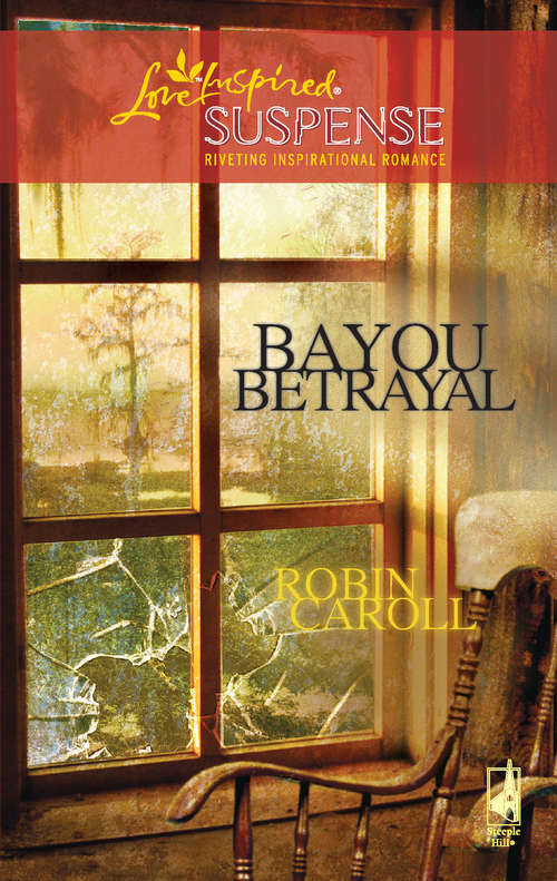 Bayou Betrayal