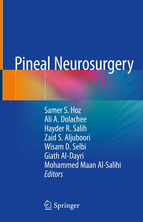 Pineal Neurosurgery