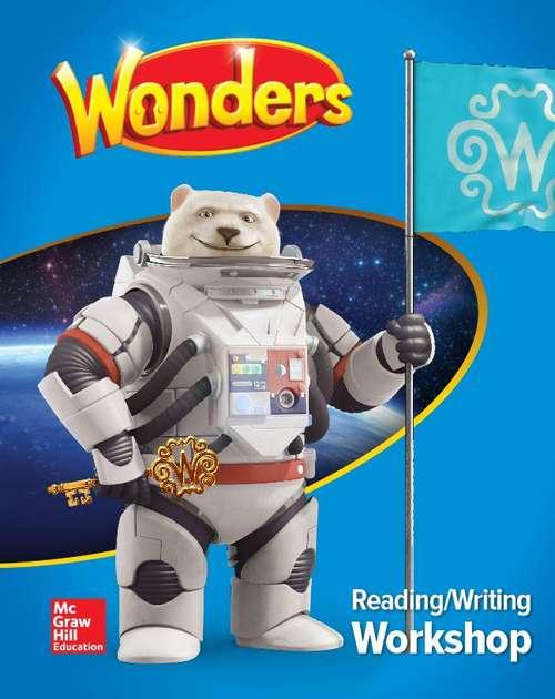 Wonders Reading/Writing Workshop, Grade 6