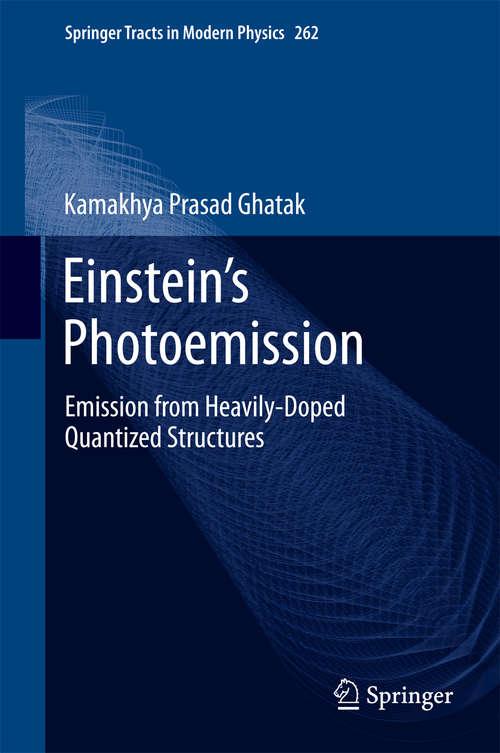 Einstein's Photoemission