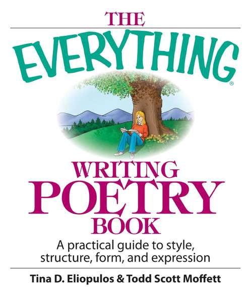 Writing Poetry Book (The Everything )