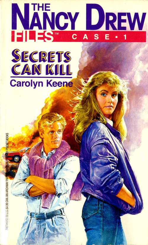 Secrets Can Kill