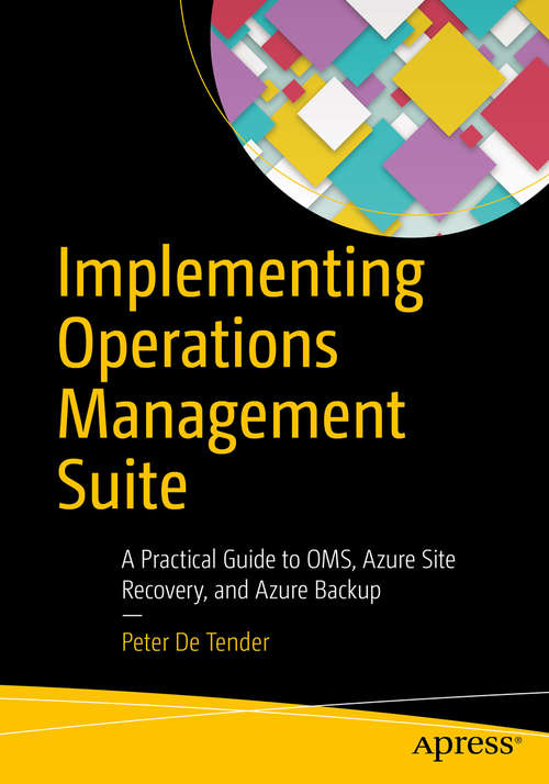 Implementing Operations Management Suite