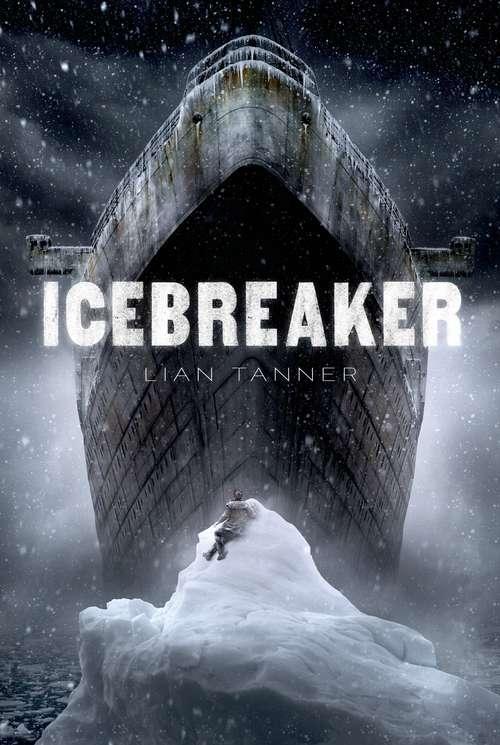 Icebreaker (The Icebreaker Trilogy #1)