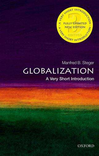 Globalization: A Very Short Introduction (Third Edition)