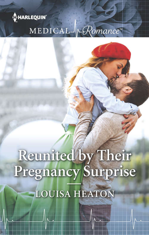 Reunited by Their Pregnancy Surprise