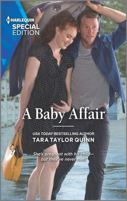A Baby Affair (The Parent Portal #2)