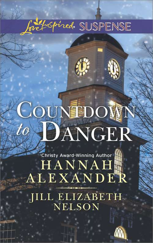 Countdown to Danger