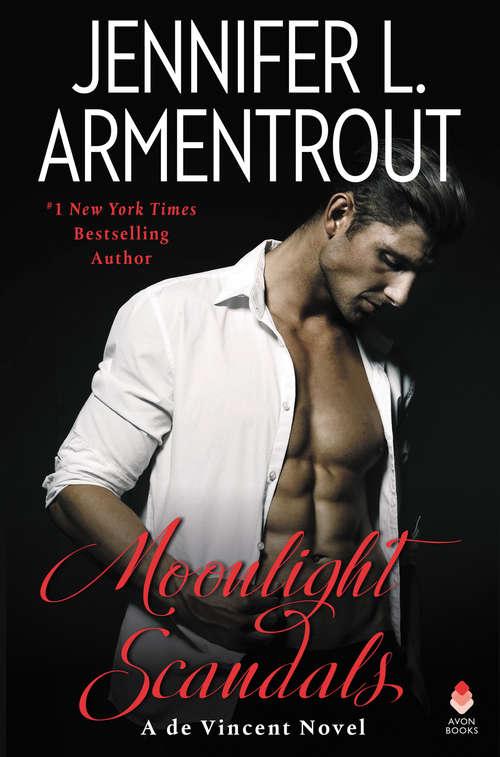 Moonlight Scandals: A de Vincent Novel (de Vincent series #3)