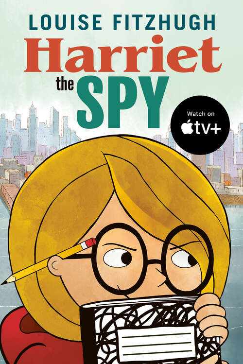 Harriet the Spy (Lions Ser.)
