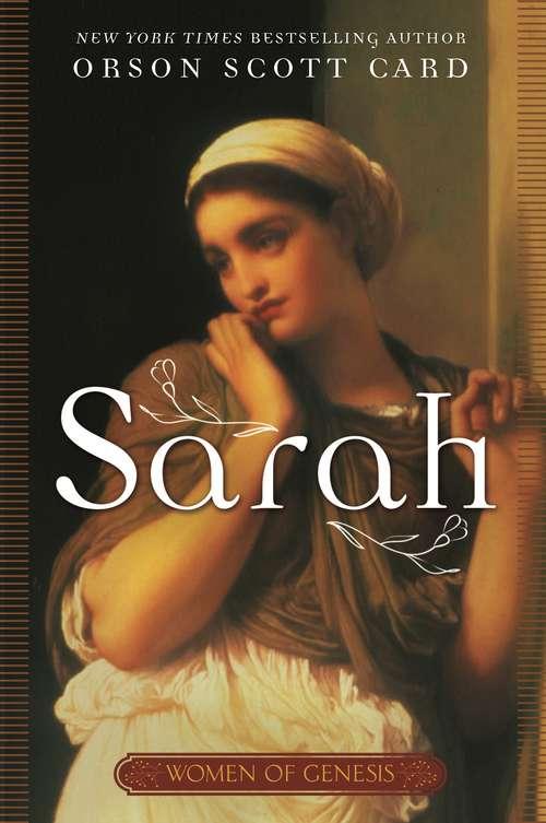 Sarah: Women of Genesis (A Novel) (Women of Genesis #1)