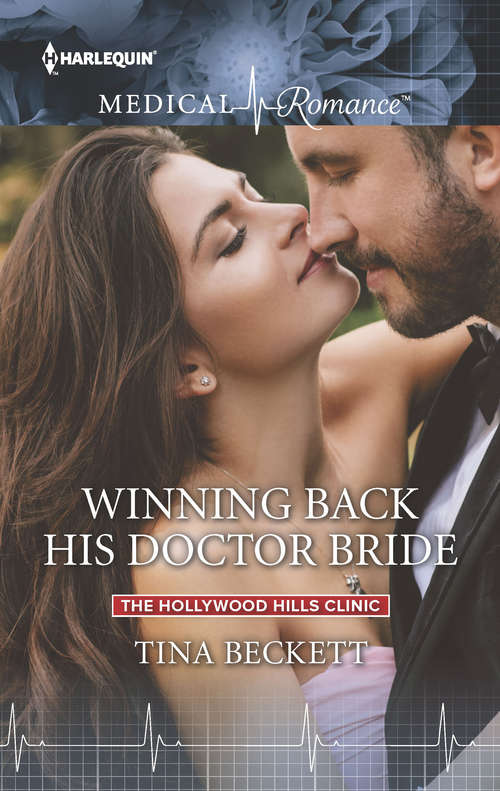 Winning Back His Doctor Bride