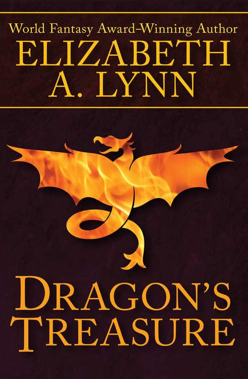 Dragon's Treasure: Dragon's Winter And Dragon's Treasure (Dragon #2)